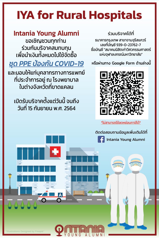 IYA for Rural Hospitals